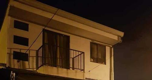 Alquilo Apartamento Guadalupe.
