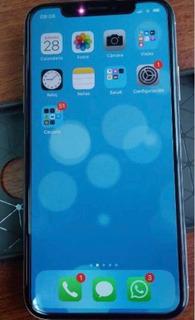iPhone X 256 Gb Con Caja
