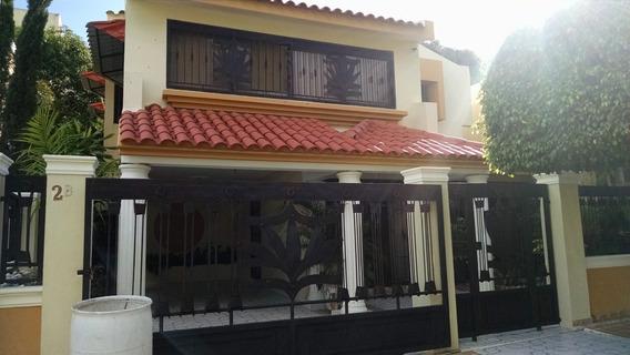 Preciosa Casa En Villa Olga
