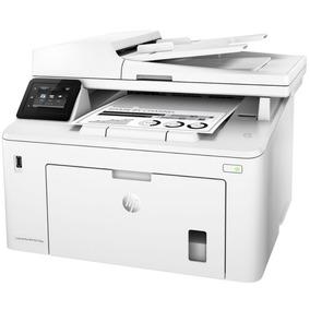 Impressora Hp Laserjet Pro Mfd M227fdw Multifuncional Wifi