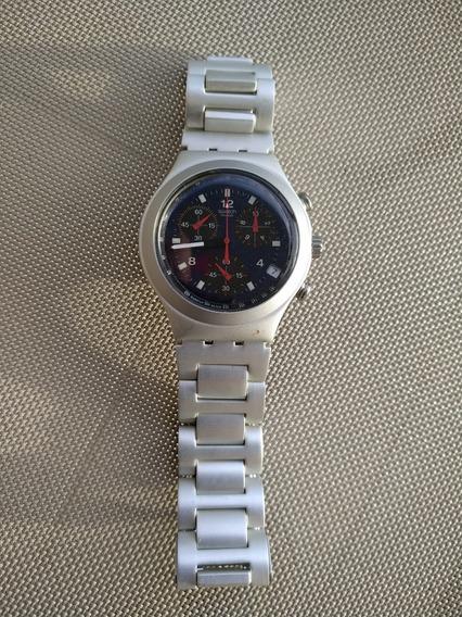 Relógio Swatch Irony Aluminium