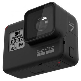 Câmera Digital Gopro Hero 7 Black 12 Mp, Wifi 4k Nota Fiscal