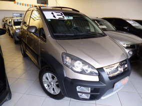 Fiat Idea 1.8 16v Adventure Flex 5p