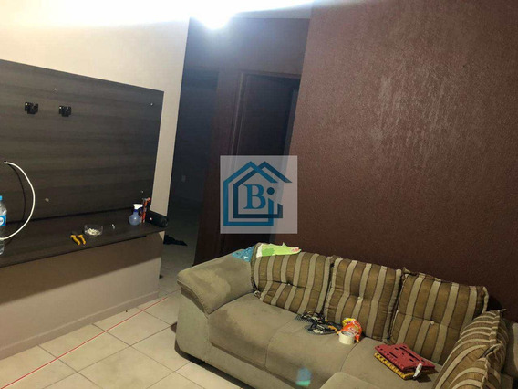 Apartamento Com 2 Dorms, Quietude, Praia Grande, Cod: 60679318 - A60679318