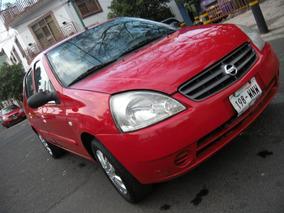 Nissan Platina 2005 Std Factura De Agencia