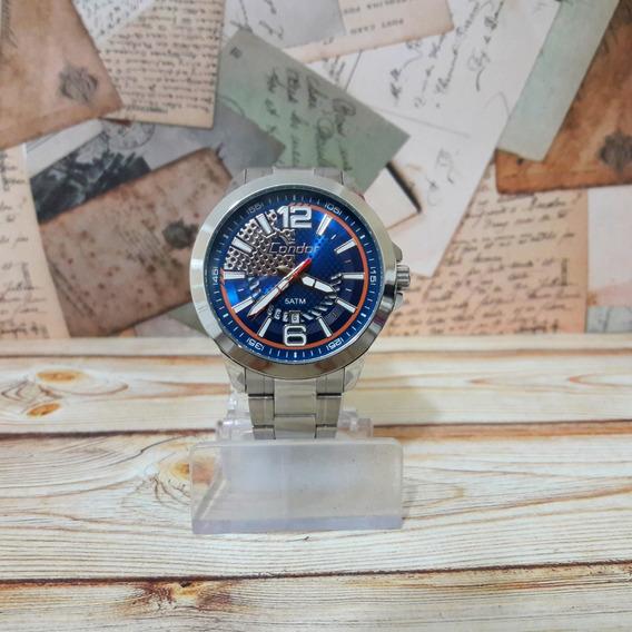 Relógio Masculino Esportivo Condor Co2115xi/3a