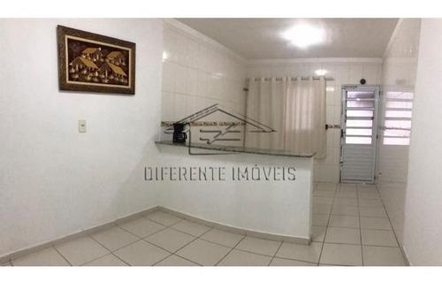 Excelente Sobrado Comercial Ou Residencial, Com 3 Dormitórios, 5 Vagas Para Veículos - Parque Do Carmo