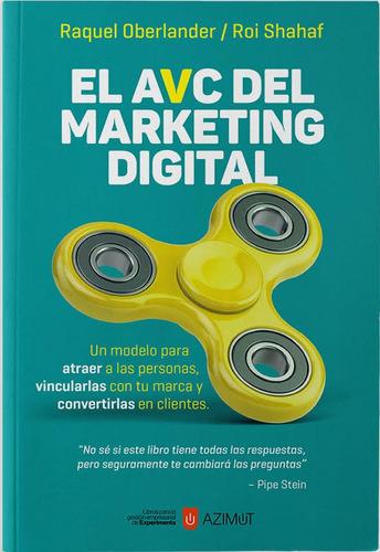 Imagen 1 de 1 de El Avc Del Marketing Digital