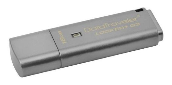 Dtlpg332gb - Pen Drive De 32gb Usb 3.0 Com Criptografia Por