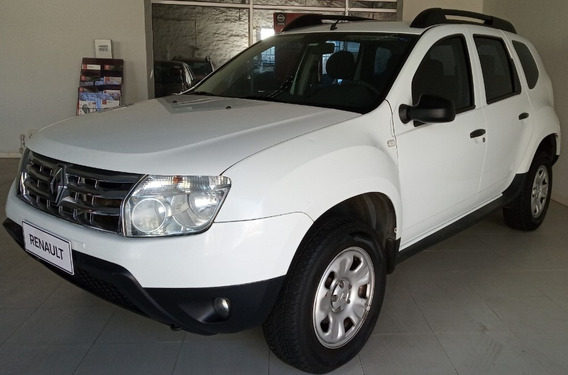 Renault Duster 1.6 16v 4x2 Año 2015