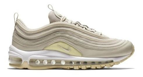 Zapatillas Nike Mujer Air Max 97 Gold Envio Gratis Fnd
