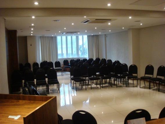 Conjunto Comercial Bela Vista Sao Paulo Sp Brasil - 2304