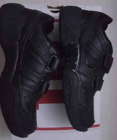 Zapatos Deportivos Colegiales Wilson Talla 30