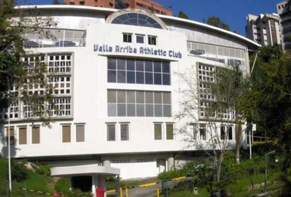 Valle Arriba Athetic Club