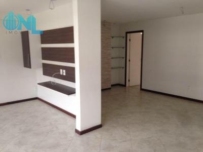 Apartamento 2/4 103m² Na Pituba Para Locação! - N1498 - 33554840