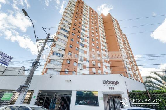 Apartamento, 1 Dormitórios, 40.5 M², Azenha - 183704