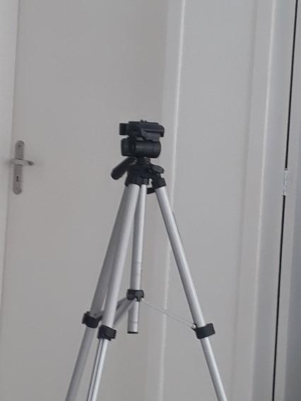 Tripé Profissional Fotógrafo
