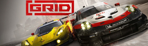 Grid 2019 Edition Steam Pc Chave Original