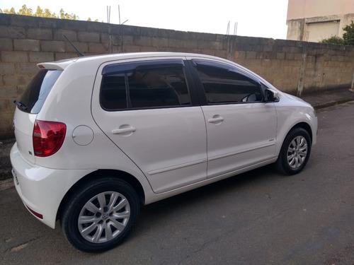 Imagem 1 de 6 de Volkswagen Fox 1.6