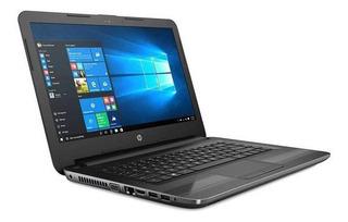 Laptop Hp 14-am094la Ci3-5005u 4gb 500gb 14 Nueva En Caja