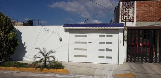 Casa En Renta En Los Pirules, Tlalnepantla, México