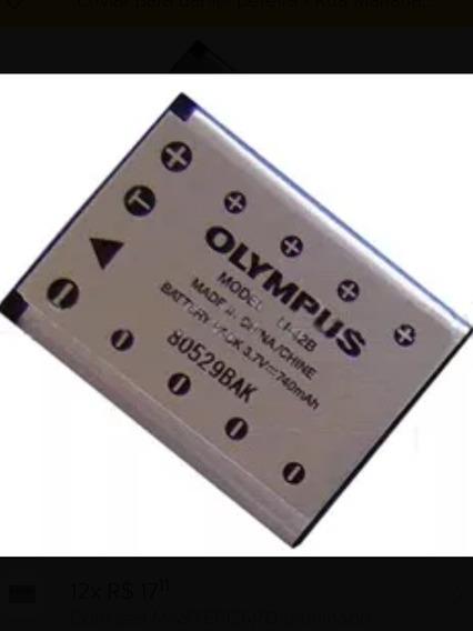 Bateria Camera Digital