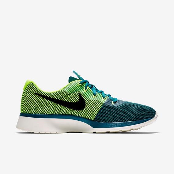 Zapatillas De Hombre Nike Tanjun Racer Talle 48 49 14us 15us
