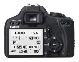 Canon 450d (excelente Estado)