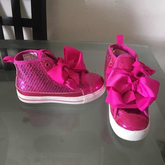 Botas Botines Zapatos De Niña Originales Jojosiwa
