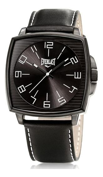 Relógio Analógico Everlast E210