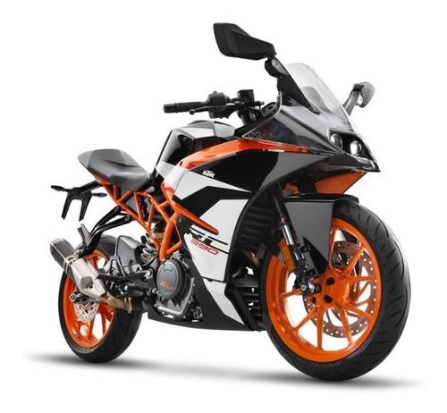 Ktm Rc 390 Moto 0km En Pesos Financiada S/int. Urquiza Motos