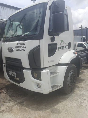 Ford Cargo 1723 Toco No Chassis