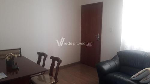 Apartamento À Venda Em Vila Industrial - Ap244911