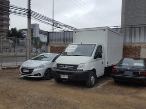 Maxus Cargo V80