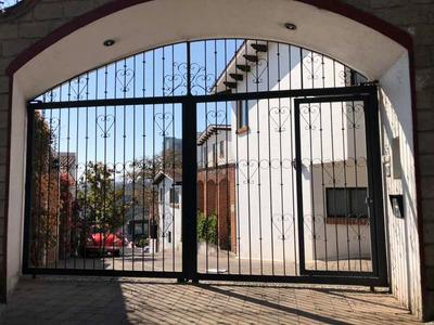 Casa Estilo Mexicano Con La Mejor Ubicación