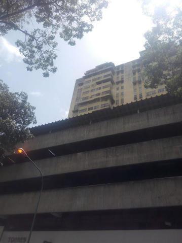 Td Apartamento En Venta 20-4110