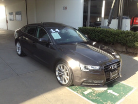Audi A5 2.0 Sportback Luxury T At