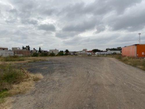 Terreno En Renta, Cuautitlán Izcalli, Estado De México