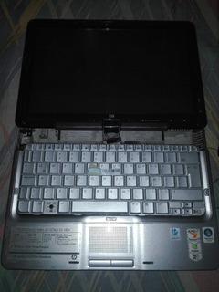 Notebook Hp Pavillon Tx 2000