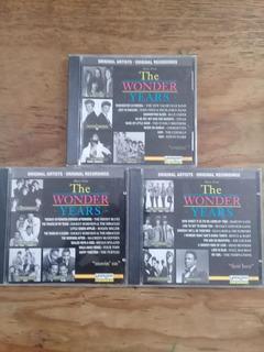 The Wonder Years Cd ( Los Años Maravillosos )