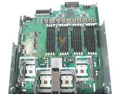 Placa Mãe System Board Hp Proliant Dl580 G5 P/n: 449415-001