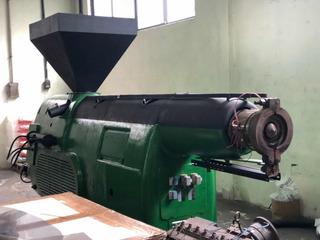 Máquina Extrusora Reifenhauser