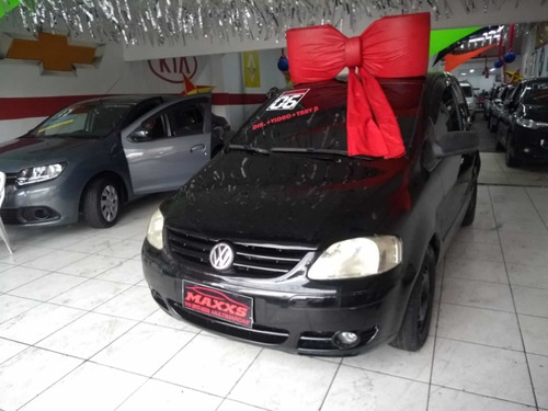 Volkswagen Fox 2006 1.0 City Total Flex 3p