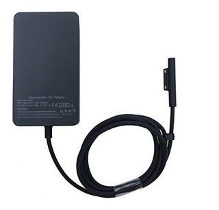 Ebk 44w 15v 258a Laptop Chager Para Superficie De Microsoft