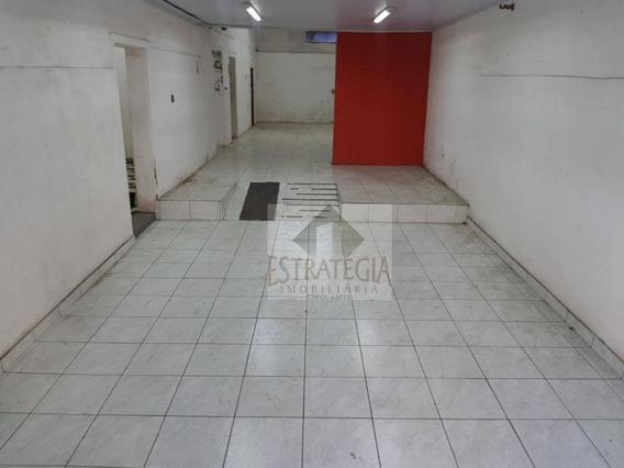 Loja Para Alugar Por R$ 5.000/mês - Centro - Petrópolis/rj - Lo0091
