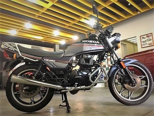 Cb 450 Dx 1988 - Original