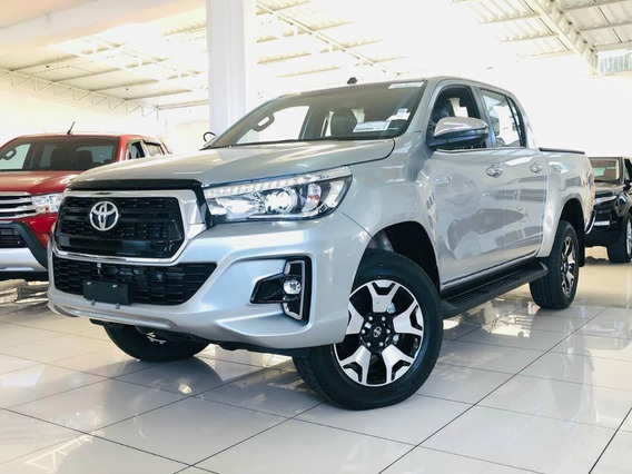 Toyota Hilux Dsl Cd Srx