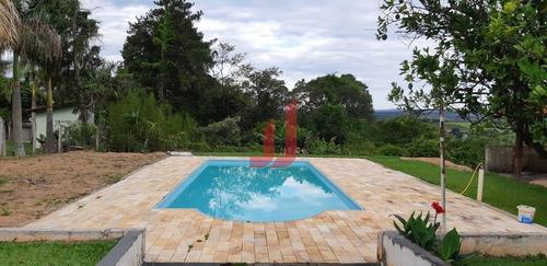 Imagem 1 de 10 de Chácara À Venda, 4 Quartos, Quintas De Pirapora - Salto De Pirapora/sp - 6321