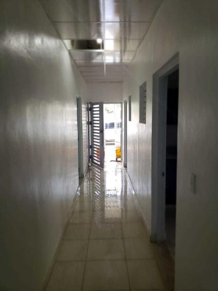 Apartamento Estudio En Alquiler En El Ensanche Ozama