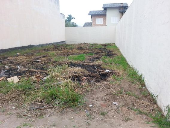 Terreno Para Venda, 250.0 M2, Jardim Paraíba - Aparecida - 874